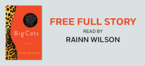 Read by Rainn Wilson