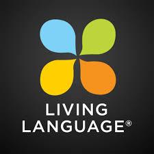 Living Language logo