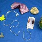 Self Care Headphones