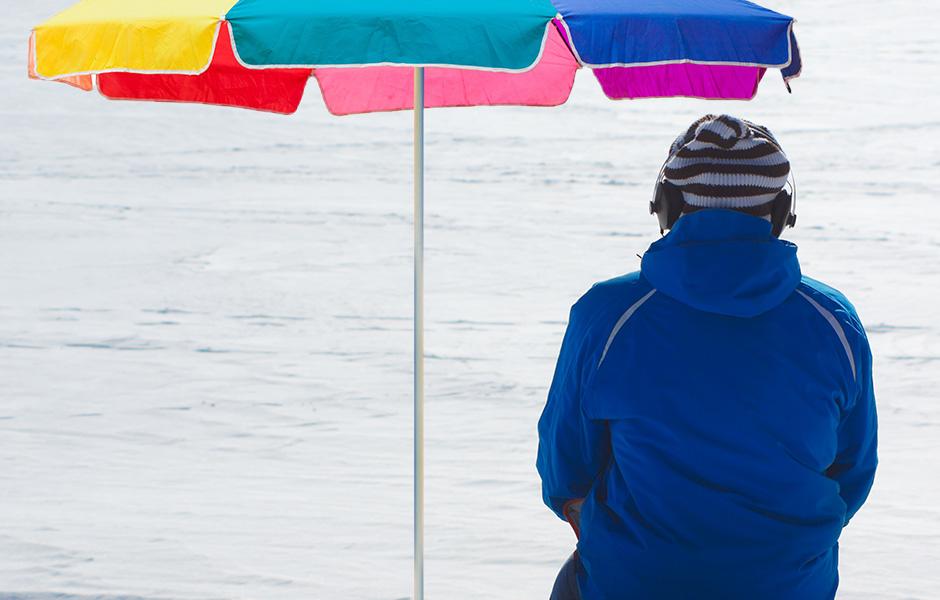 Winter Beach Reads