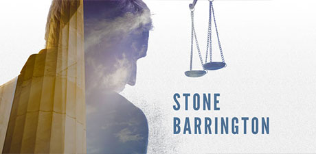 Stone Barrington