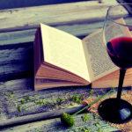 book club wine