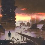 sci fi paperback reads