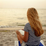 summer beach read women