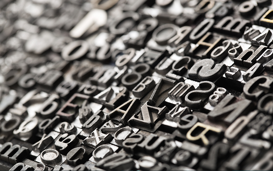 letters literacy