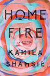 Home Fire cover
