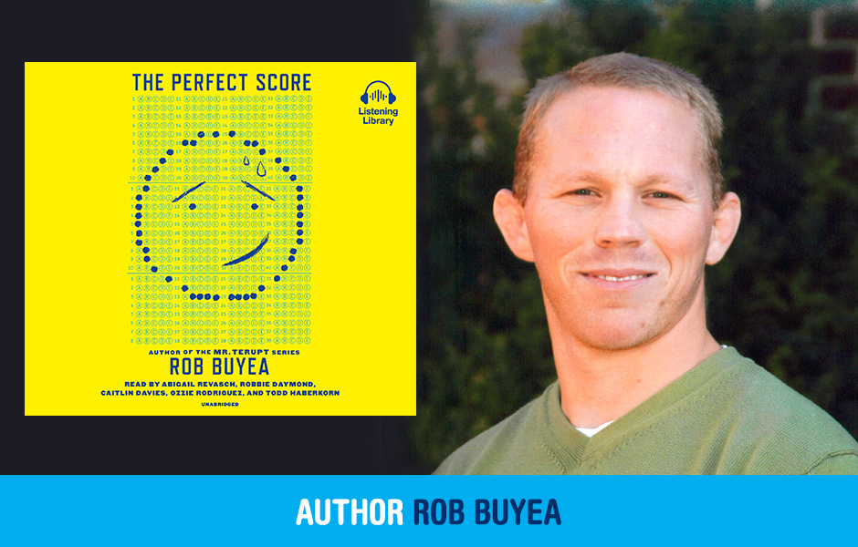 Rob Buyea