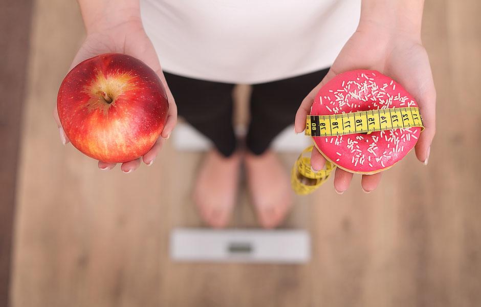 diet new year