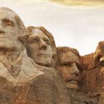 president mount rushmore