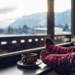 Winter Listens Cozy