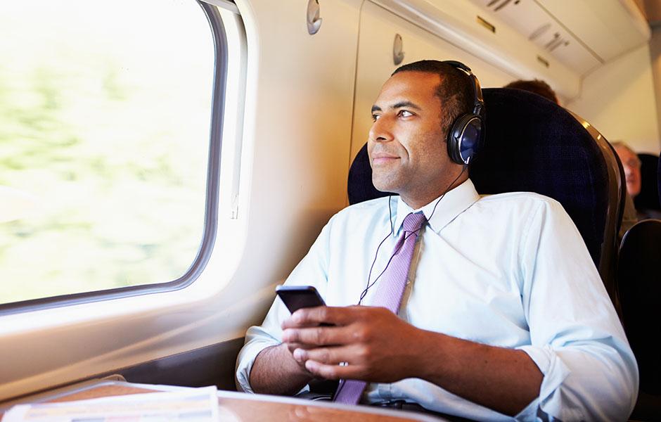 Business Listens