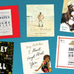 Black History Month Contemporary Authors