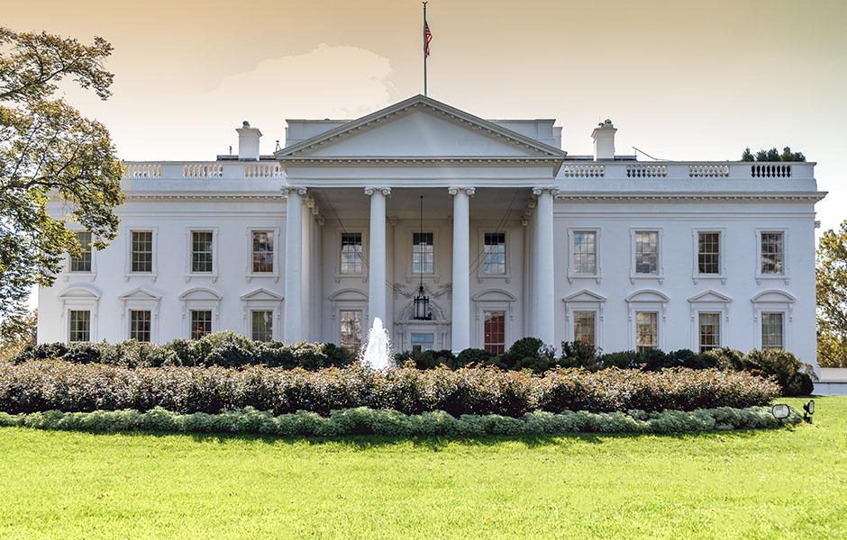 white house presidents