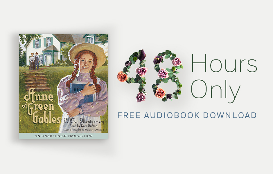 Free Download Anne of Green Gables March 2018