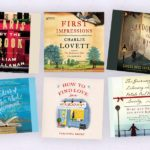 Audiobooks about books