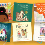 Picture Books on Audio