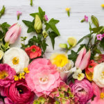 Flowers Floral Wedding