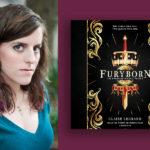 Claire Legrand Furyborn