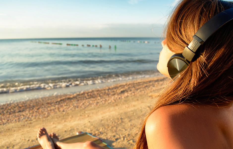 Teen Beach Reads