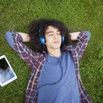 teen summer listens