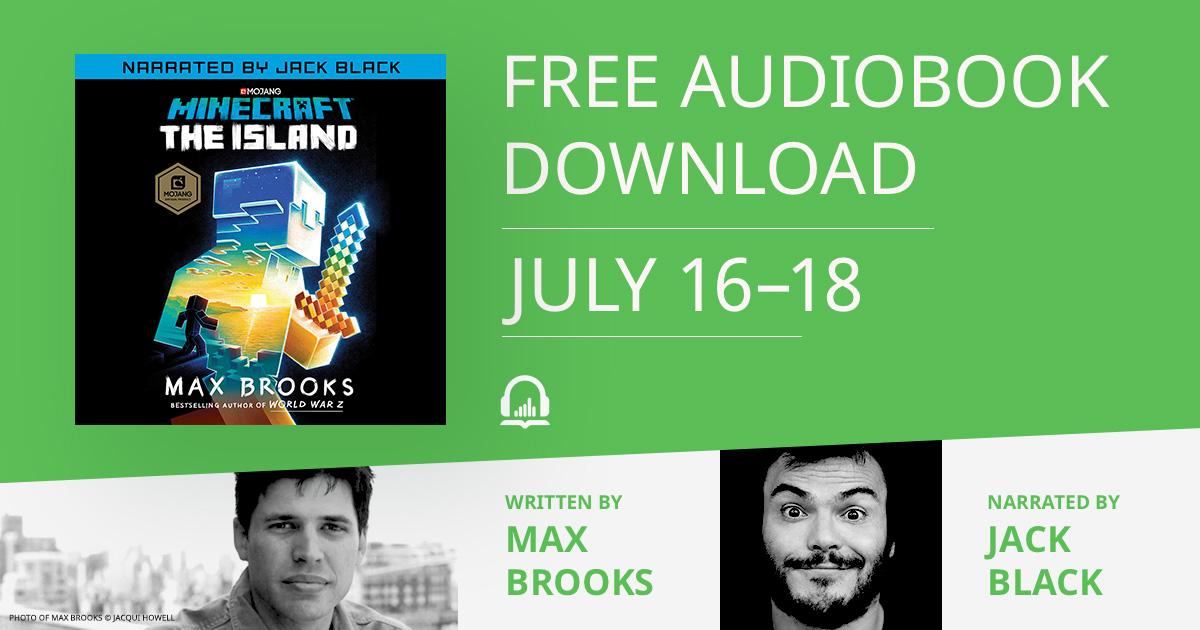 world war z audiobook free