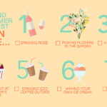 End of Summer Checklist