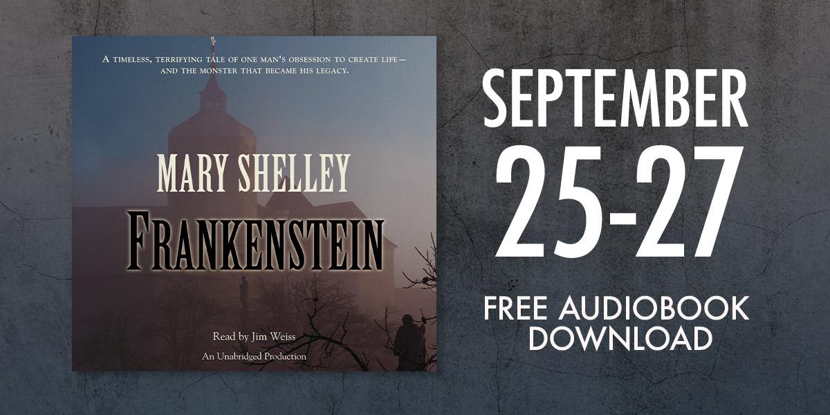 Free Download – Frankenstein