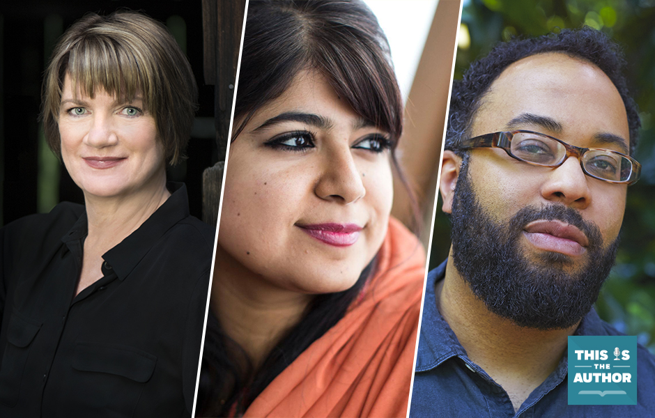 Khalida Brohi, Jeanne Marie Laskas, Kevin Young This is the Author