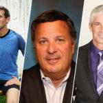 TITA Mark Cucuzella, Michael Lombardi, Tom O'Bryan