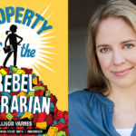 Allison Varnes Property of the Rebel Librarian