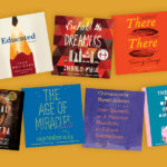 Adult Audiobooks That Older Teens Can Listen To