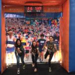 Marine Corps Marathon 2016 staff