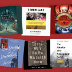 October Debut Audiobooks