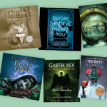 Supernatural audiobooks kids can listen to