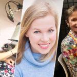 Johanna Basford, Stephanie Kate Strohm, Emily Arnold McCully