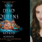 Astrid Scholte Four Dead Queens
