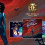 Rick Riordan Presents on Audio