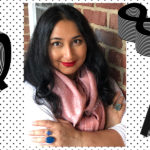 Soniah Kamal author of Unmarriageable Q&A