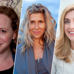 Hillary Frank, Megan Griswold, Jane Mosbacher Morris This Is the Author