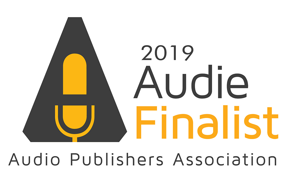 2019 Audie Award Finalist