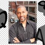 Dion Graham Q&A