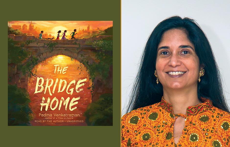 The Bridge Home Padma Venkatraman