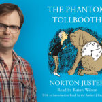 The Phantom Tollbooth read by Rainn Wilson