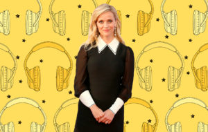 Hear Reese Witherspoon's Book Club Faves on Audio