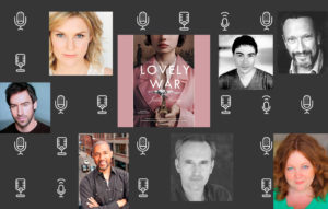 Meet the Cast of Lovely War