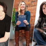 This Is the Author Helen Ellis, Lizzie Post, and Cathy Guisewite