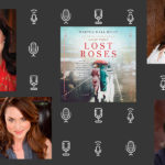 Lost Roses audiobook cast