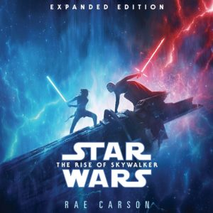 Star Wars™ Canon Audiobook Timeline