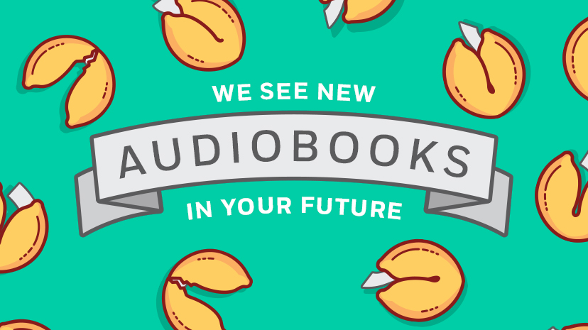 Your Audiobook Fortune