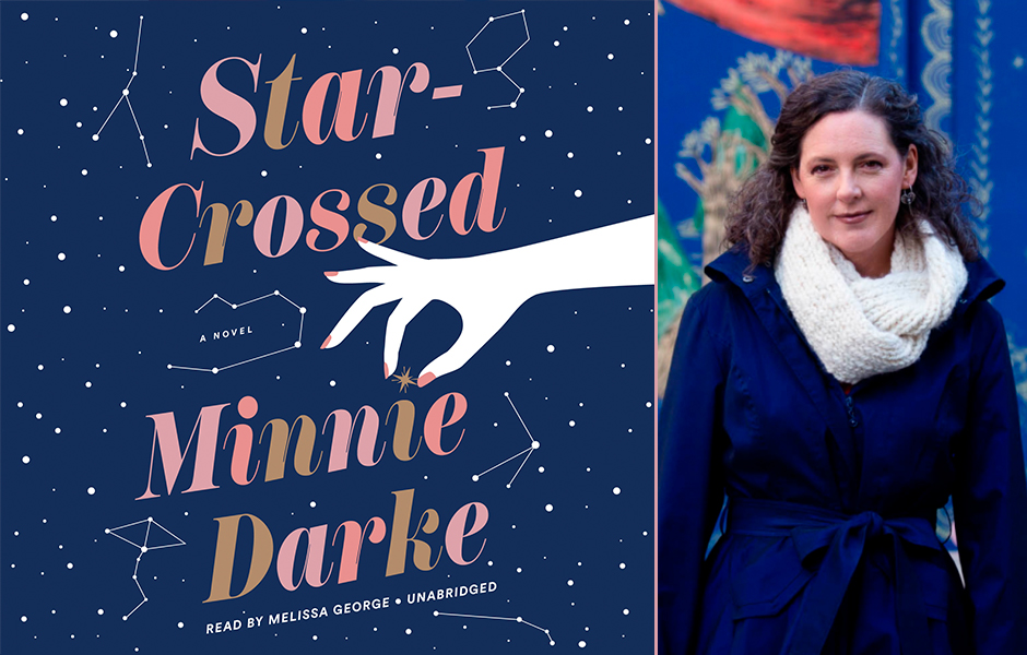 Minnie Drake Star-Crossed Guest Post